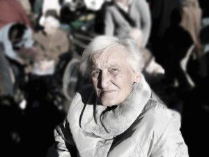 Symbolbild: Trickdiebstahl Senioren | Geralt