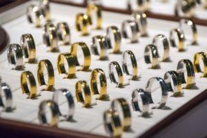 Symbolbild: Warnmeldungen Juweliere
